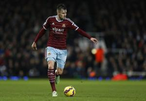 Gold confirms Jenkinson interest- West Ham to fight it out with Sunderland for defender