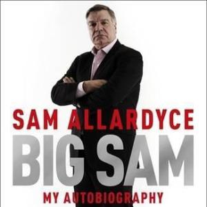 Big Sam officially joins Twitter- Autobiography to release next month
