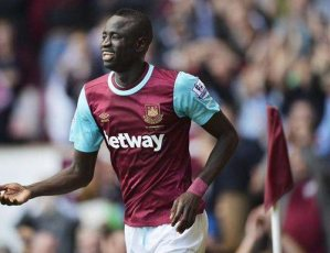 Sullivan reveals West Ham asked for Harry Kane in exchange for Cheikhou Kouyate