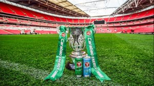 Carabao Cup Second Round Draw- West Ham to play Cheltenham Town away