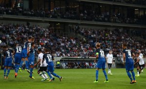 Ex Player watch- Havard Nordtveit own goal vs Liverpool (VIDEO)