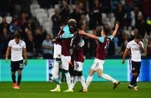 West Ham Attendances 2017-18 season | Crowd figures & stats for WHUFC home games at London Stadium 17-18