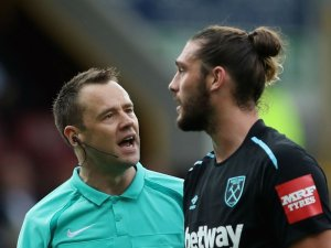 West Ham v Brighton & Hove Albion- Friday clash at the London Stadium