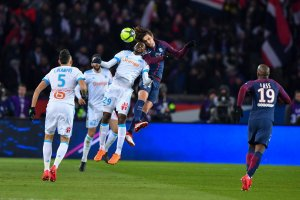 West Ham transfer target Anguissa impresses in Le Classique vs PSG