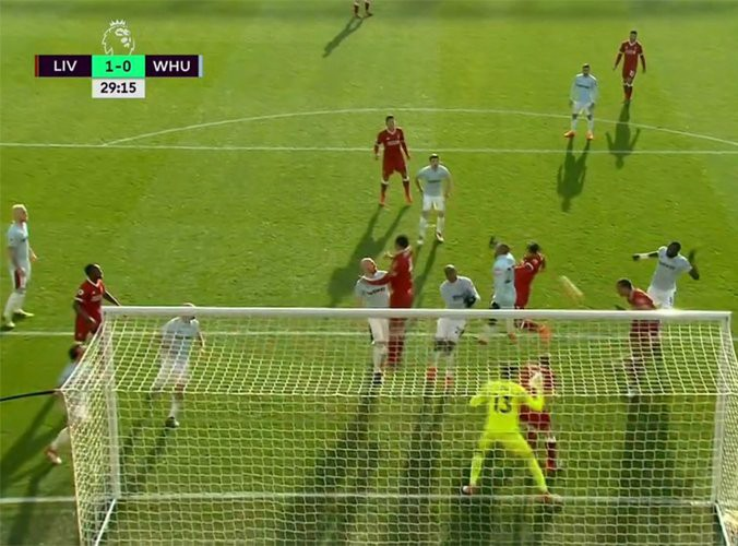 Milner Adrian Obstruction
