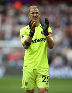 Joe Hart Still Has a Role to Play With England Despite West Ham Difficulties