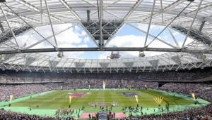 West Ham Attendances 2018-19 season | Olympic Stadium London Crowd Figures & Stats