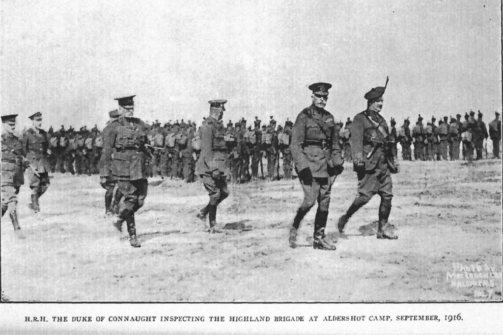 nova-scotia-highland-brigade-inspection-by-the-duke-of-connaught