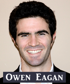 Owen Eagan Jr - West Hartford Democrats