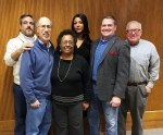District 9 Democrats for the WHDTC