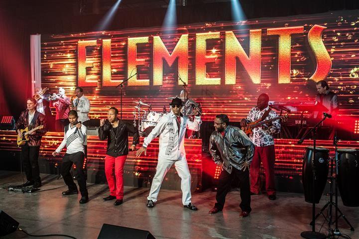 Elements to headline Savin Rock Festival