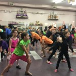 Top Hat Dance Academy marks 30th