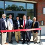 'The Atwood' opens in Allingtown