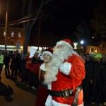 Tree-lighting, festivities planned Saturday