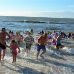 18th 'Icy Plunge' set for Saturday