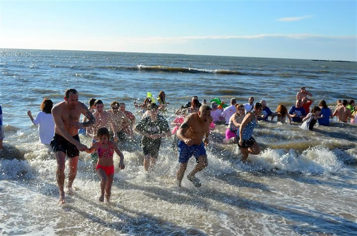Icy Plunge has added event in '18