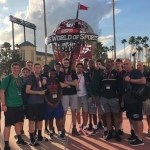 Knights win three in Disney tourney