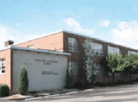 Our Lady of Victory school to close in June