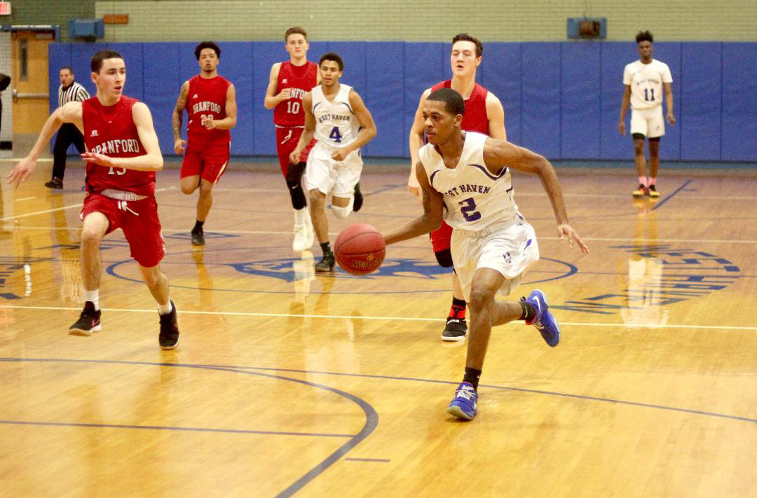 Blue Devils show form in win