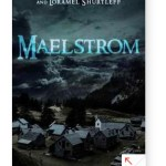 Locals publish mystery, 'Maelstrom'