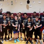 Spurs win Youth Basketball crown