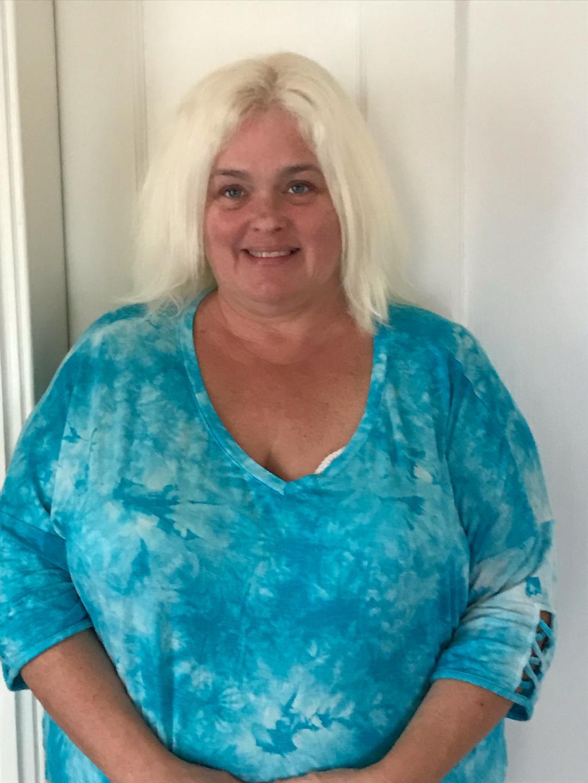 Voice profile featuring Kathryn Johnson