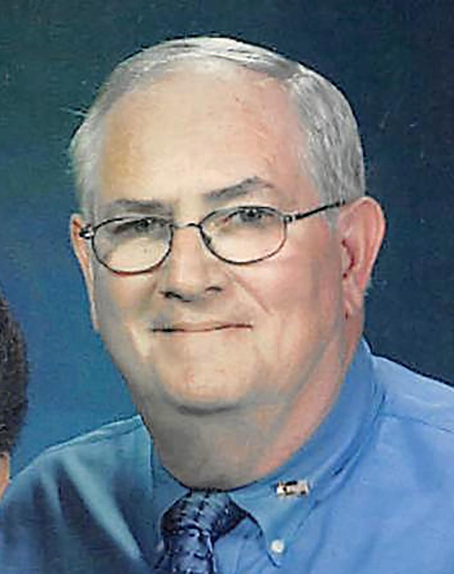 City mourns passing of Joe Cullen