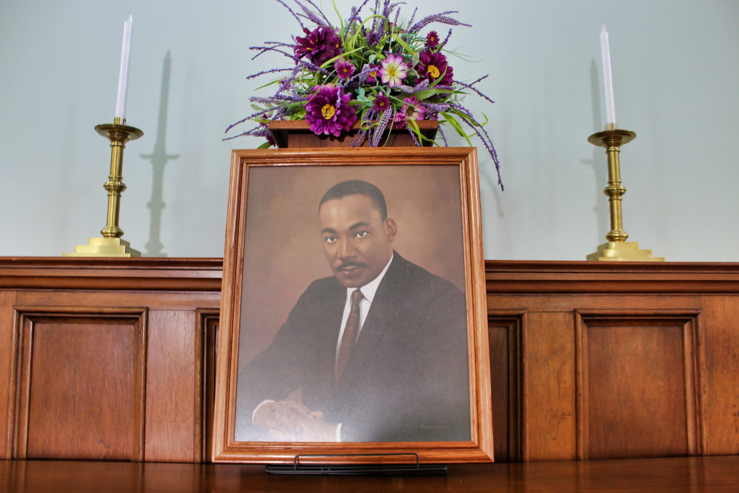 City's annual MLK tribute is streamed