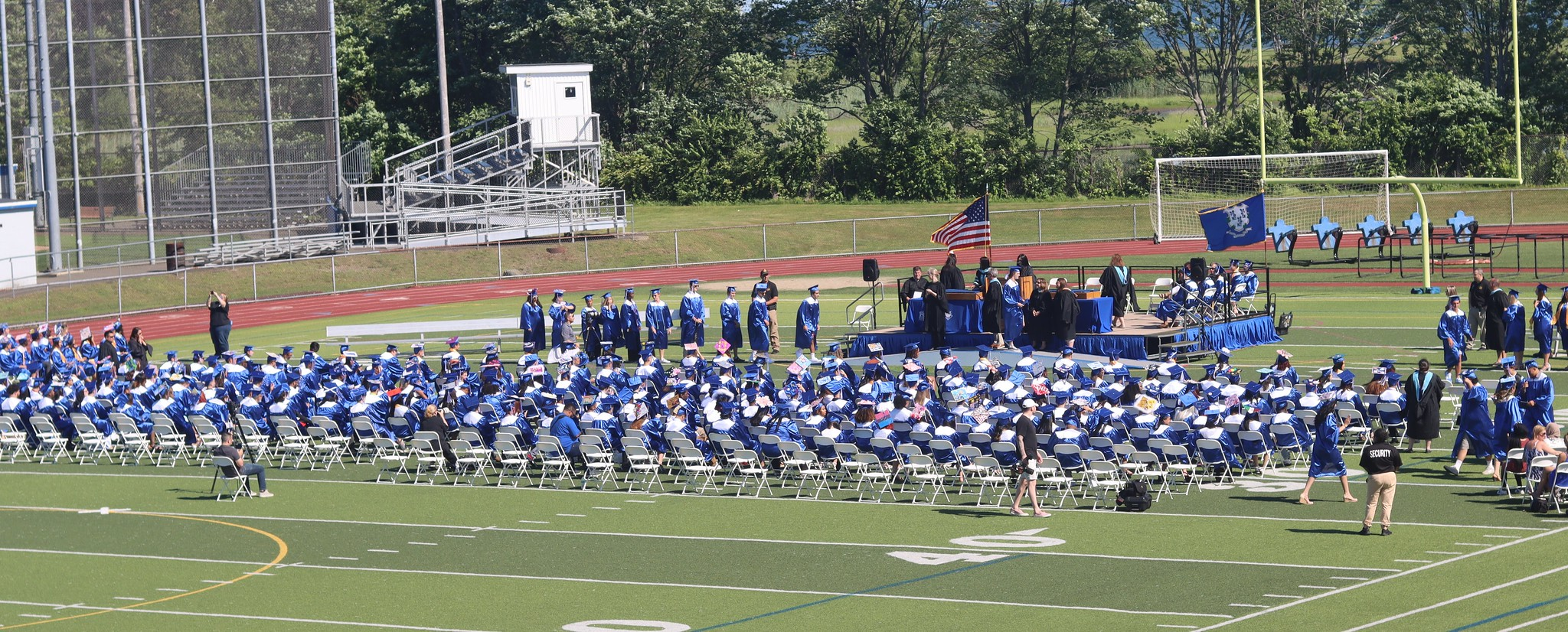 WHHS' newest alums