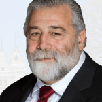 Ferraro lends his support to adoption info proposal