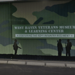 Military Museum hosts WWI remembrance