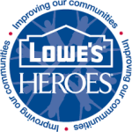 Lowe's cited for Painter Park work