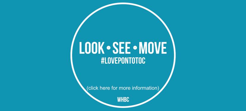 Love Pontotoc Opportunities