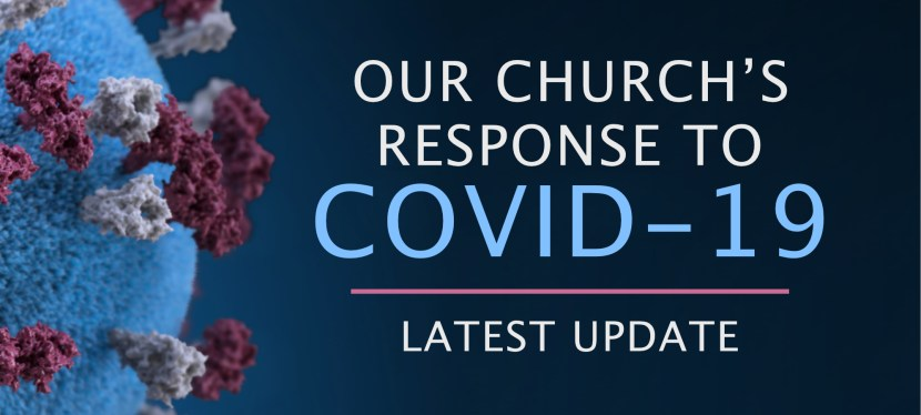 West Height's Response to Coronavirus (COVID-19)