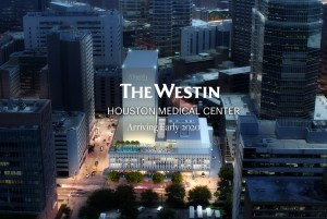The Westin Houston Medical Center