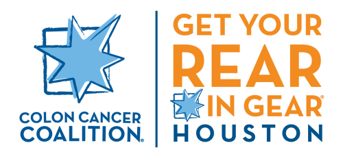 Get Your Rear in Gear Colon Cancer Coalition