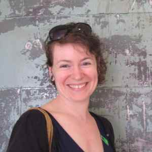 Caitlyn Davey, WKC