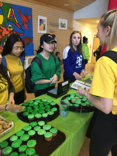Bake Sale for Humboldt