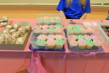 14. cupcakes