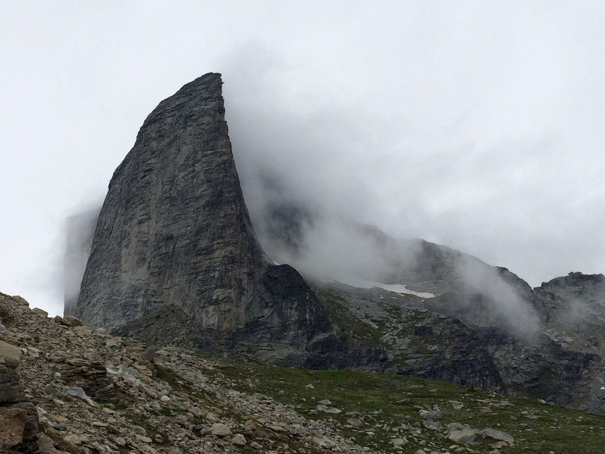 Gimli Ridge