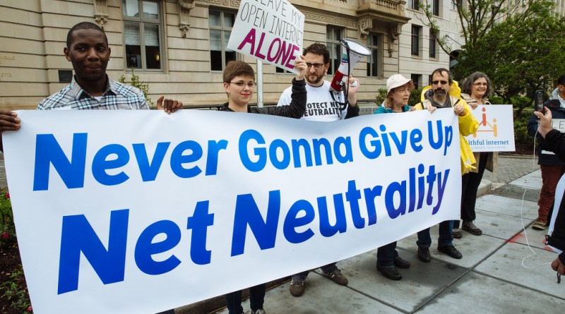 Net neutrality on the path to renewal