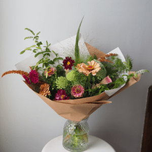Medium High Summer Arrangement