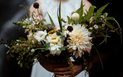 Fall Neutrals Styled Shoot