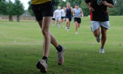 Bramley Park is all set for a weekly Parkrun