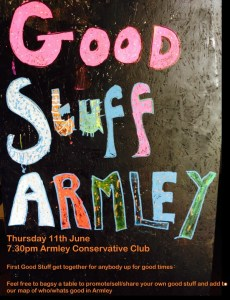 good stuff armley