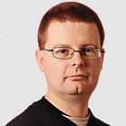 John Baron journalist leeds
