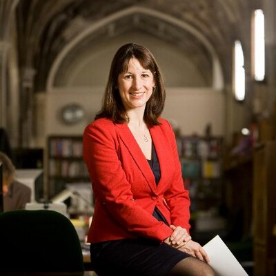 Rachel reeves, MP Leeds West