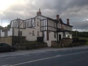 Far sale: The Beulah pub, off Tong Road, Farnley