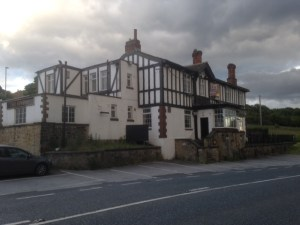 Far sale: The Beulah pub, off Tong Road, Farnley