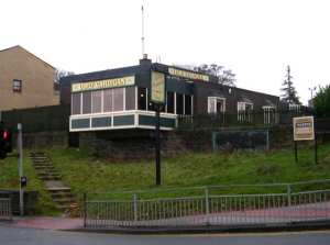 Demolished: Lord Cardigan pub. Used under Creative Commons license by Betty Longbottom